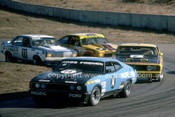 78098 - John Goss & Colin Bond, Falcon XC - 1978 Oran Park