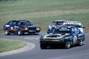 78100 - Tony Ward Capri V6 - 1978 Oran Park
