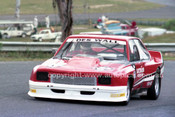 84804 - Des Wall Torana Sports Sedan - Amaroo 1984 - Photographer Lance J Ruting