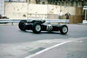 62567 - #30 Maurice Trintignant, Lotus  Climax - #26 Roy Salvadori, Lola Climax - Monarco Grand Prix 1962
