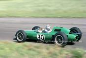 62577 - Jack Brabham, Lotus 24 Climax, British Grand Prix, Aintree 1962