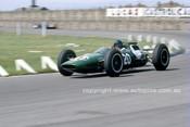 62579 - Jim Clark, Lotus Climax, British Grand Prix, Aintree 1962