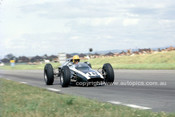 62580 - Tony Maggs, Cooper Climax, British Grand Prix, Aintree 1962