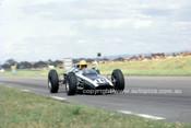 62580 - Tony Maggs, Cooper Climax, British Grand Prix, Aintree 1962