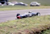 62581 - John Surtees, Lola Climax, British Grand Prix, Aintree 1962