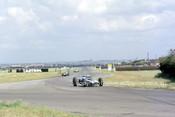62583 - Bruce McLaren, Cooper Climax, British Grand Prix, Aintree 1962