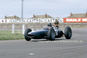 62586 - Graham Hill, BRM, British Grand Prix, Aintree 1962