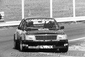 80705  -  I. Geoghegan / P. Gulson    Bathurst 1980  3rd Outright  Holden Commodore VC