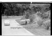 Jeff Leighton Morris Cooper S - Amaroo Park 13th September 1970 - 70-AM13970-015