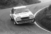 80707  -  G. Bailey / D. Clark    Bathurst 1980  Class C Winner  Toyota Celica