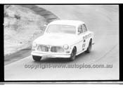 Andrew Miedecke, Volvo - Amaroo Park 13th September 1970 - 70-AM13970-021