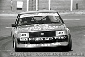 80710  -  Dick Johnson    Falcon  Bathurst  1980