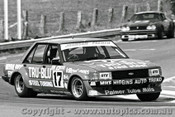 80711  -  Dick Johnson    Falcon  Bathurst  1980