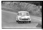 Ann Thomson  Morris Cooper S - Amaroo Park 13th September 1970 - 70-AM13970-118