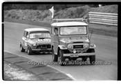 Alan Cameron Morris Mini - Amaroo Park 13th September 1970 - 70-AM13970-134