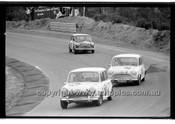 Ann Thomson Morris Cooper S - Amaroo Park 13th September 1970 - 70-AM13970-174