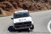 81713  -  Mein / Russell   Bathurst 1981  Escort RS2000