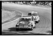 A. Dietrich Morris Cooper S - Amaroo Park 31th May 1970 - 70-AM31570-073