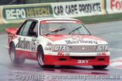83703  -  P. Brock / L. Perkins    Holden Commodore VH  Bathurst  1983
