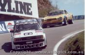 83711  -  C. Heyer / D. Bretland    Bathurst 1983  Audi 5+5