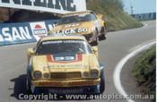 83712  -  M. Burgmann / T. Longhurst    Bathurst 1983 -Camaro