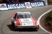 83713  -  P. Alexander / R. Gillard    Bathurst 1983  Mazda RX7