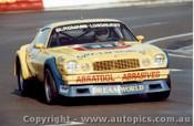 83714  -  M. Burgmann / T. Longhurst    Bathurst 1983  Camaro