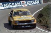 83717  -  G. Hinton / L. Smerdon   Bathurst 1983  Commodore