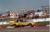 83718  -  G. Hinton / L. Smerdon    Bathurst 1983  Commodore