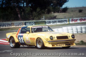 84719  -  B. Thomson / J. Mann    Bathurst 1984  Chev Camaro