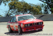 85702  -  J.Cecotto / R. Ravaglia    Bathurst 1985  2nd Outright  BMW 635 CSI