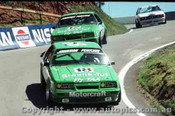 85706  -  Ford Mustangs    Bathurst 1985