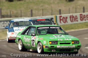 85707  -  D. Johnson / L. Perkins    Bathurst 1985  Ford Mustang