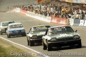 85708  -  Walkinshaw / Percy  -  Bathurst 1985 - Jaguar XJS
