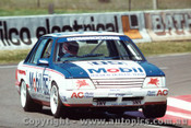 85711  -  Brock / Oxton  -  Holden Commodore VK  Bathurst  1985