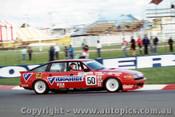 86710  -  J. Donnelly / S. Harrex    Bathurst 1986   Rover Vitesse