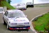 87702  -  Brock / Parsons / McLeod    Bathurst 1987  1st Outright   Commodore VL