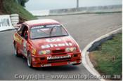 87708  -  D. Johnson / G. Hansford    Bathurst 1987  Ford Sierra