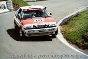G. Scott / A. Nakaya / J. French    Bathurst 1987  Mitsubishi Starion