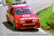 87716  -  Johnson / Hansford    Ford Sierra  Bathurst  1987