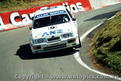 89705  -  A. Moffat / G. Hansford   Bathurst 1989  Ford Sierra RS500