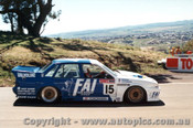 Allan Grice    Bathurst 1989  Holden Commodore VL