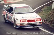 Miedecke / OBrien / Parsons    Bathurst 1990  Ford Sierra RS500
