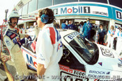 90704  -  P. Brock / A. Rouse    Bathurst 1990  Ford Sierra RS500