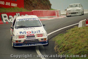 90705  -  P. Brock / A. Rouse    Bathurst 1990  Ford Sierra RS500