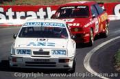 Niedzwiedz / Schneider / Moffat   Bathurst 1990  Ford Sierra RS500