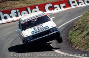 90708  -  K. McCulloch / P. Alexander   Bathurst 1990 oyota Corolla