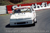 90714  -  Mulvihill / McIntyre / Burrow    Bathurst 1990  Commodore VL