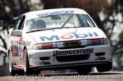 L. Perkins / T. Mezera    Bathurst 1991  Holden Commodore VN