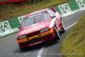 J. Richards / M. Skaife    Bathurst 1992  1st outright  Nissan GTR